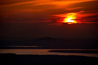 Acadia National Park | Mount Desert Island, Maine | US - 0156