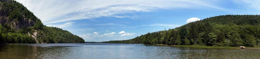 Acadia National Park | Mount Desert Island, Maine | US - 0151