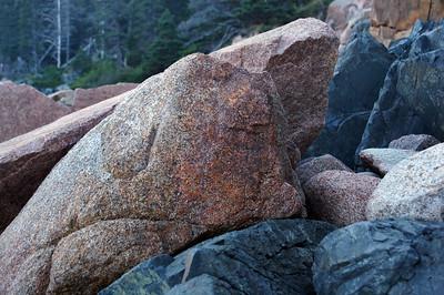Acadia National Park | Mount Desert Island, Maine | US - 0141