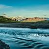 Savage River in Denali