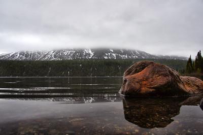 Byers Lake | Denali State Park, Alaska