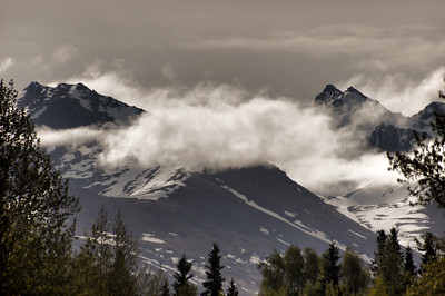 Glen Alps | Anchorage, Alaska