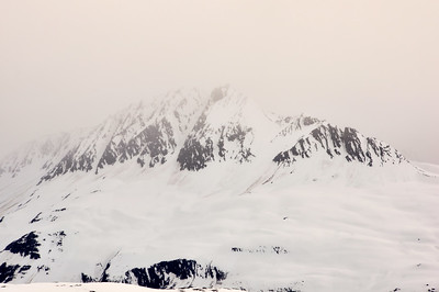 Thompson Pass | Valdez, Alaska
