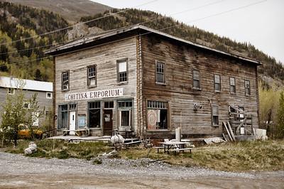 Chitina | Wrangell St.Elias National Park, Alaska
