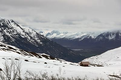 Hatcher Pass   Hatcher Pass, Alaska