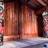 Totem Bight State Park in Ketchikan