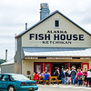 One of the best Fish & Chips place in Alaska. The line extending well outside the restaurant is reminiscent of Austin's own Franklin BBQ.