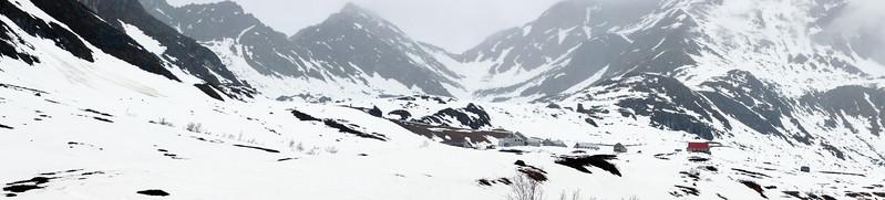 Independence Mine   Hatcher Pass, Alaska