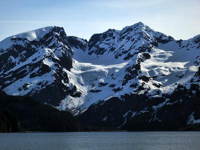 Resurrection Bay | Seward, Alaska