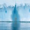 Iceberg - 1003 - Pleneau Bay - Antarctice