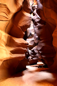 Antelope Canyon, Arizona, US | Navajo Nation - 0008