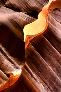 Antelope Canyon, Arizona, US | Navajo Nation - 0003