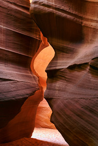 Antelope Canyon, Arizona, US | Navajo Nation - 0004