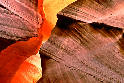 Antelope Canyon, Arizona, US | Navajo Nation - 0005