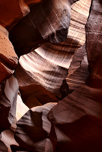 Antelope Canyon, Arizona, US | Navajo Nation - 0010