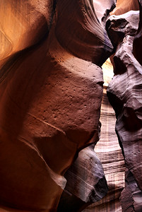 Antelope Canyon, Arizona, US | Navajo Nation - 0009