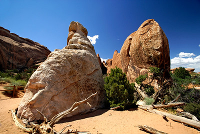 Arches National Park | Utah | US - 0002