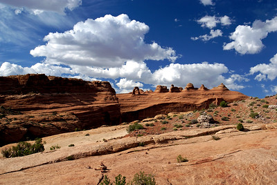 Arches National Park | Utah | US - 0014