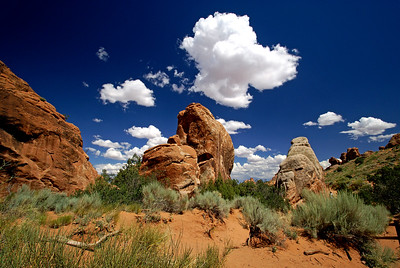 Arches National Park | Utah | US - 0006