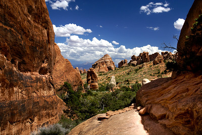 Arches National Park | Utah | US - 0004