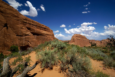 Arches National Park | Utah | US - 0003