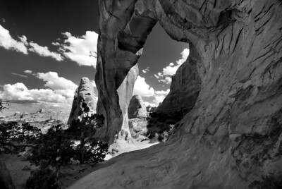 Arches National Park | Utah | US - 0011