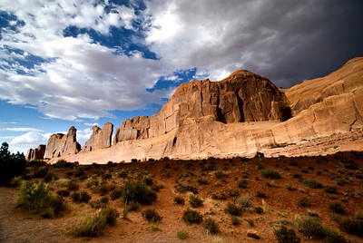 Arches National Park | Utah | US - 0021