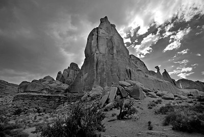 Arches National Park | Utah | US - 0020