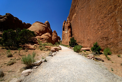 Arches National Park | Utah | US - 0022