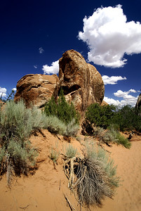 Arches National Park | Utah | US - 0007