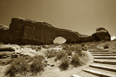 Arches National Park | Utah | US - 0018