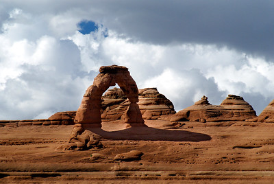 Arches National Park | Utah | US - 0013