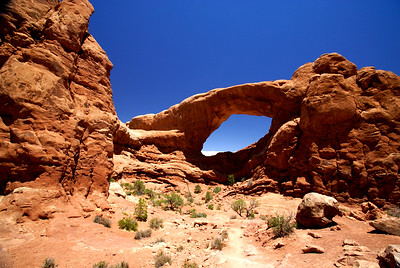 Arches National Park | Utah | US - 0016