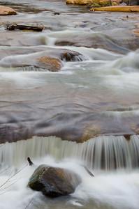 Oak Creek River Rock - Sedona