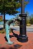 Childhood Statue