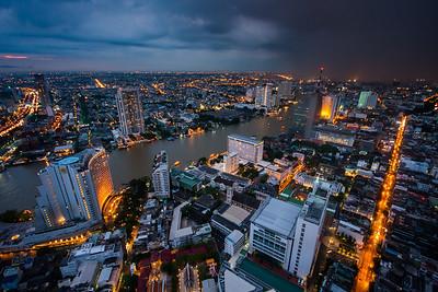 Impressionen aus Thailand
