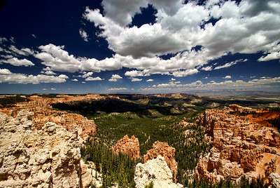 Bryce Canyon National Park | Utah | US - 0002