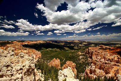 Bryce Canyon National Park | Utah | US - 0002