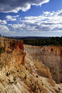 Bryce Canyon National Park | Utah | US - 0017