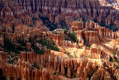 Bryce Canyon National Park | Utah | US - 0009