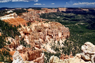 Bryce Canyon National Park | Utah | US - 0003