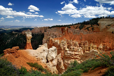 Bryce Canyon National Park | Utah | US - 0006