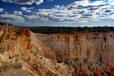 Bryce Canyon National Park | Utah | US - 0016