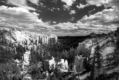 Bryce Canyon National Park | Utah | US - 0005