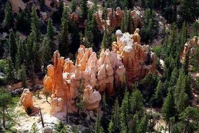 Bryce Canyon National Park   Utah   US - 0015