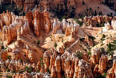 Bryce Canyon National Park | Utah | US - 0008