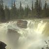 Athebaska Falls, Alberta, Canada