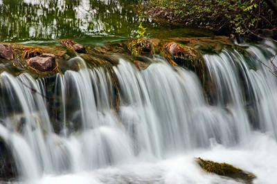 Dufferin Islands Park | Ontario, CA - 0155