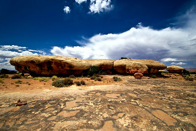 Canyonlands National Park | Utah | US - 0009