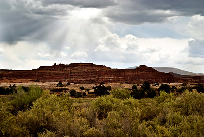 Canyonlands National Park | Utah | US - 0011
